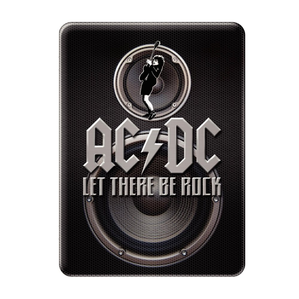 Deixa o Rock Rolar: enfim, Let There Be Rock, o filme do AC/DC com Bon Scott (1/3)