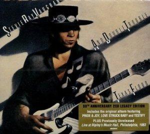 Capa da edição de aniversário do CD