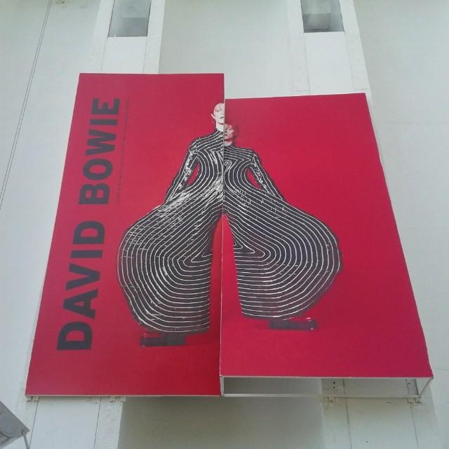 David Robert Jones. Major Tom. Ziggy Stardust. Starman. David Bowie. No MIS. (1/6)