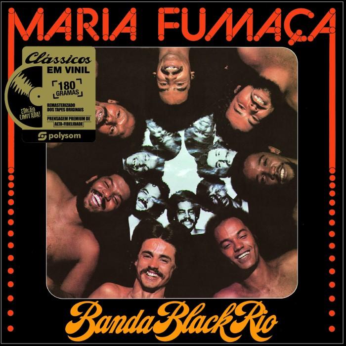Capa com Selo - Black Rio - Maria Fumaça (2)