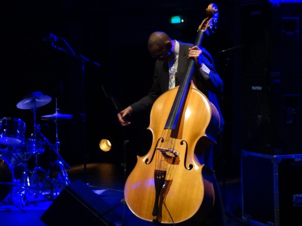 Ron Carter no Sesc